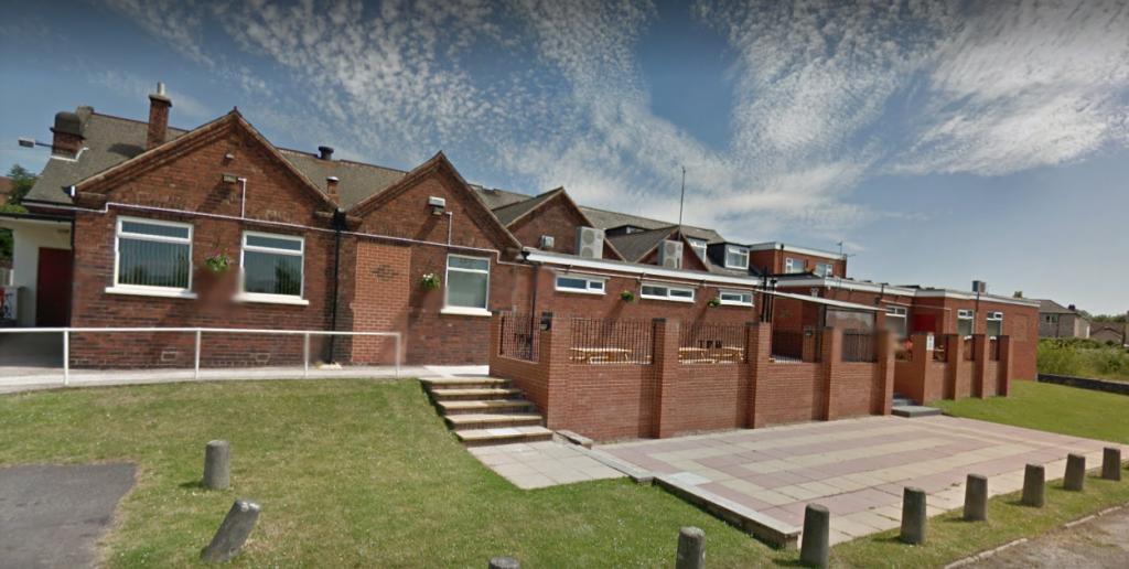 Treeton Miners Welfare Club, Arundel Street, Treeton, Rotherham S60 5PW