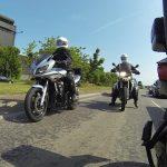 Sheffield Advanced Motorcyclists, IAM RoadSmart, CVD-19, Corona virus