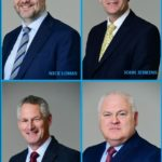 IAM RoadSmart appoint four new Trustees