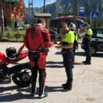 Sheffield Advanced Motorcyclists - new speed limits in the Dolomites