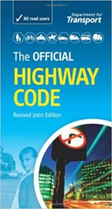 Sheffield Advanced Motorcyclists - UK Highway Code consultation