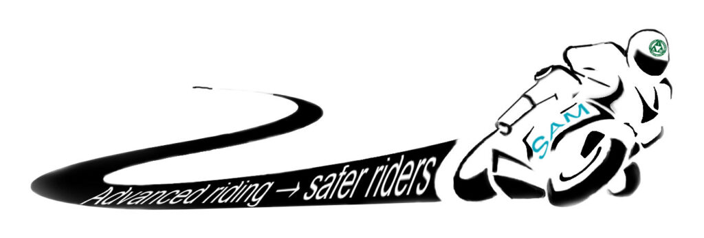 Sheffield Advanced Motorcyclists - advanced riding = safer riders.