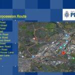Sheffield Advanced Motorcyclists - SYP advise on travel disruption