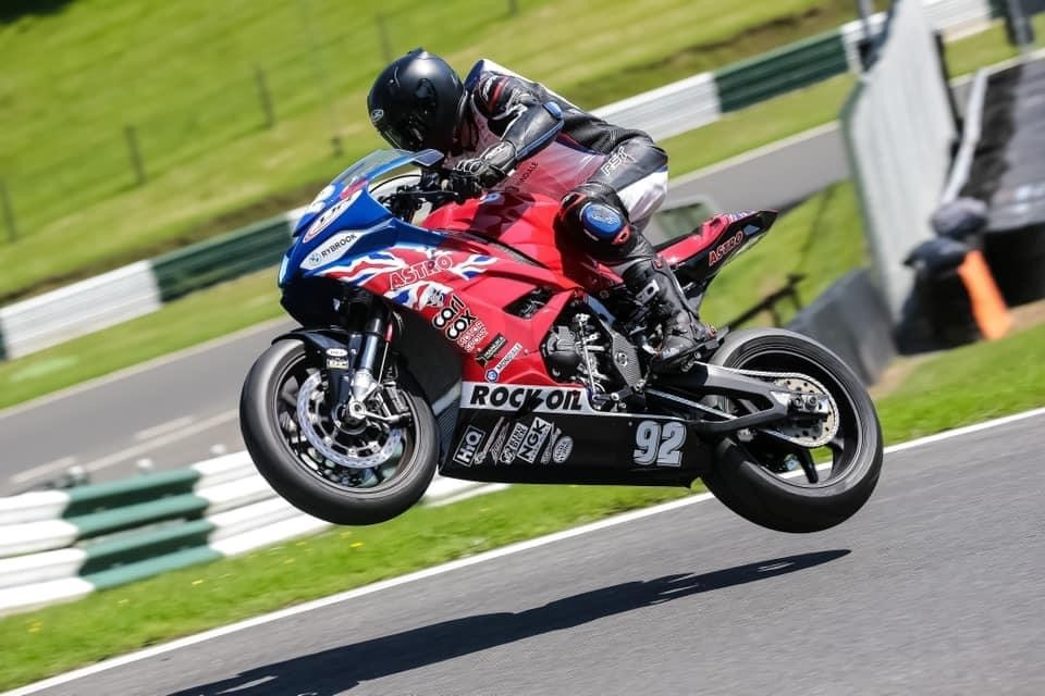 Sheffield Advanced Motorcyclists - British Superbikes start again.