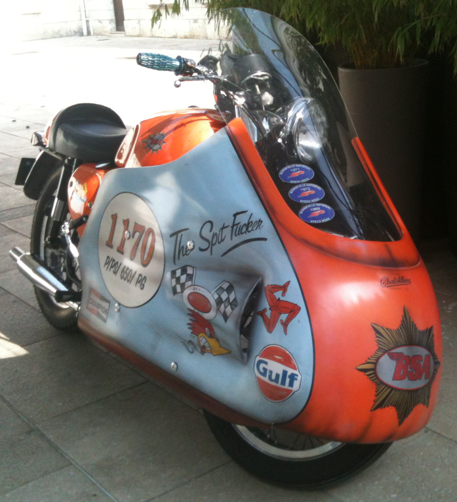Sheffield Advanced Motorcyclists - Annual Photo Competition 2021