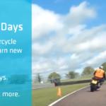 Sheffield Advanced Motorcyclists - IAM RoadSmart Skills Days
