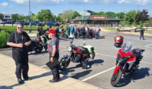 Sheffield Advanced Motorcyclists - newsletter 25th June 2021