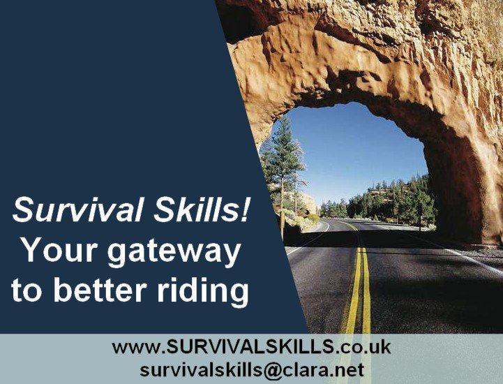 Survival Skills UK - newsletter