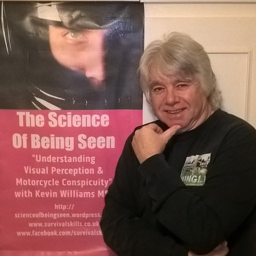 Survival Skills Newsletter - Kevin Williams