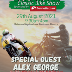 Sheffield Advanced Motorcyclists - Classic Bike Show