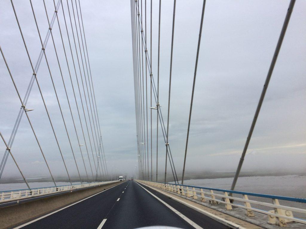 Ponte De Normandie (2) - Paul Conway
