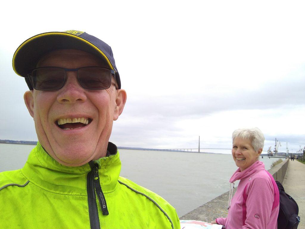 Ponte De Normandie (1) - Paul Conway