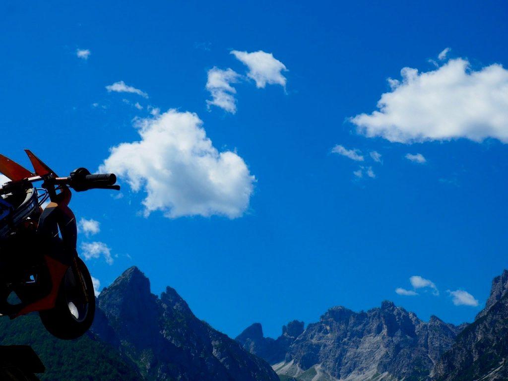 Dolomite Mini Moto - Steve Harper