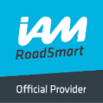 IAM RoadSmart_Endorsement_Logo_150x132pi