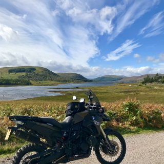 Sheffield Advanced Motorcyclists Annual Photo Competition 2019