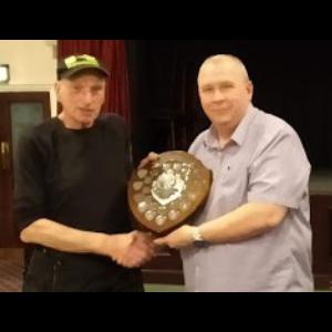 Burgham Shield
