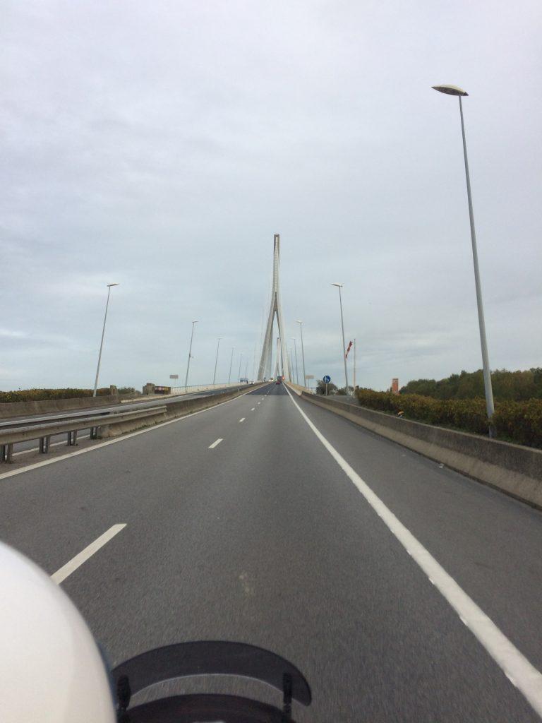 Ponte De Normandie (3) - Paul Conway